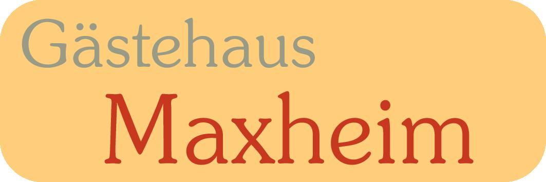 Gästehaus Maxheim Inh. Johanna Schölderle