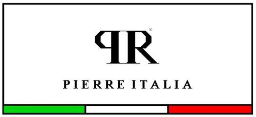 PIERRE ITALIA - Il Fascino della Donna