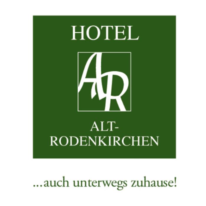 Hotel Alt-Rodenkirchen in Köln