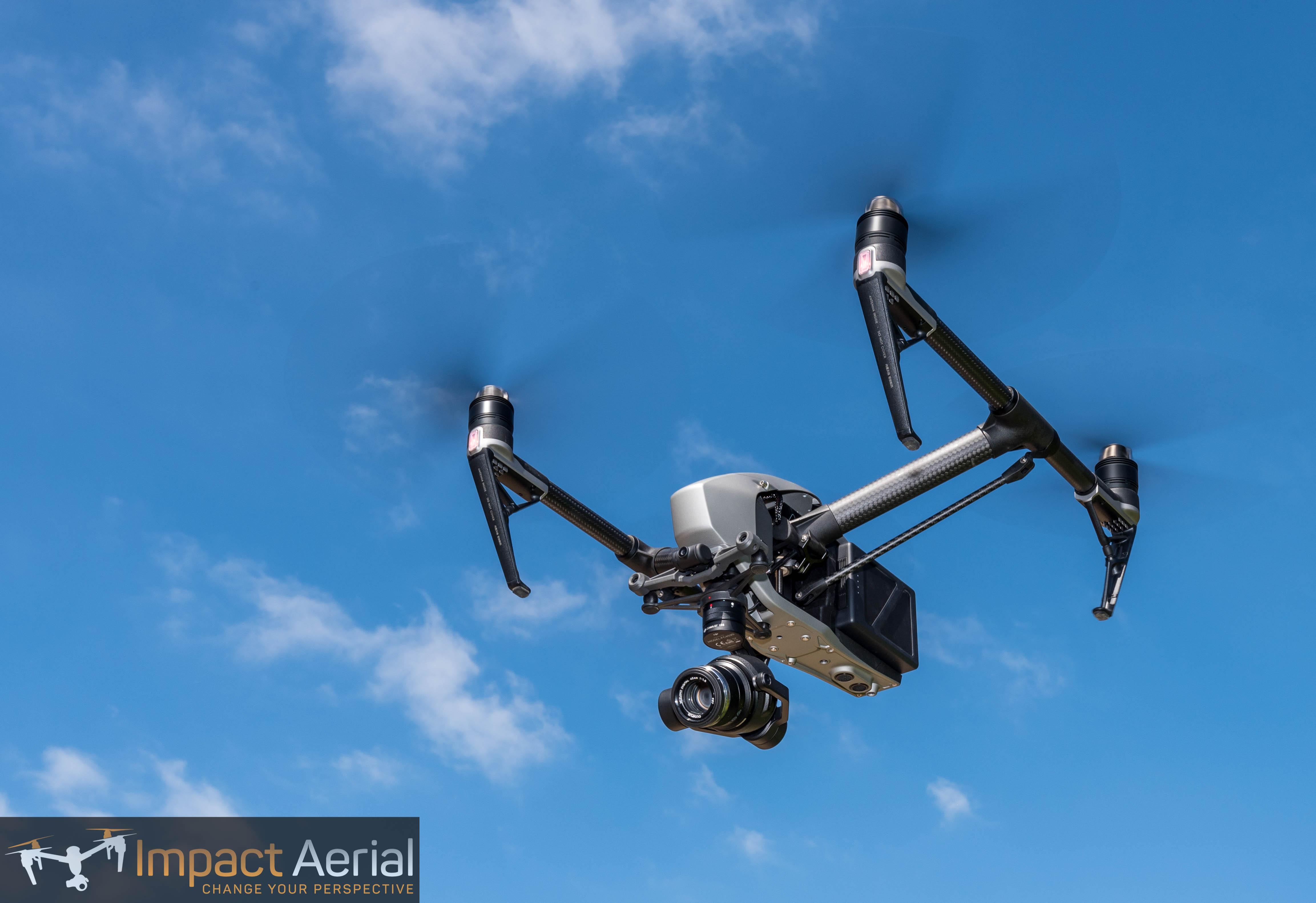Impact Aerial Ltd