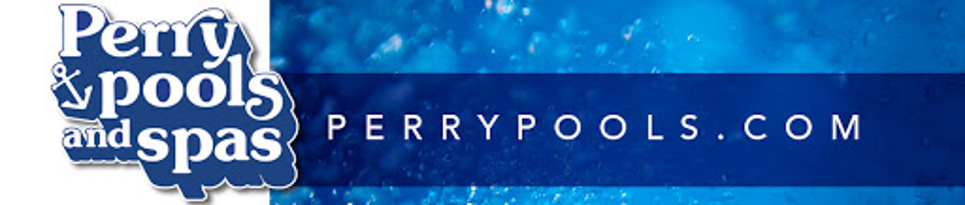 Perry Pools and Spas - Lynchburg, VA