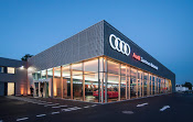 Senger Bielefeld GmbH | Audi Zentrum Bielefeld