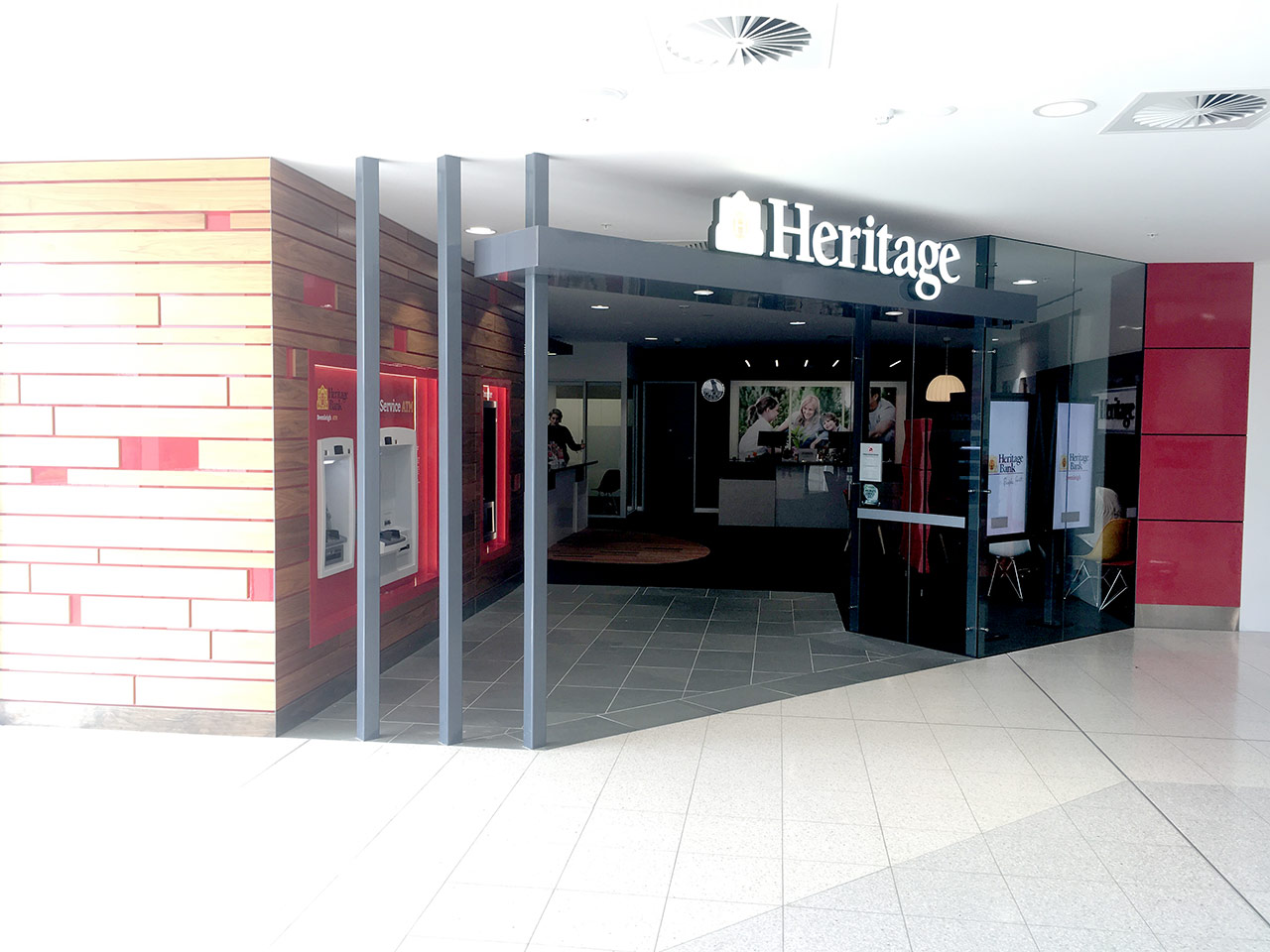 Heritage Bank - Beenleigh, QLD 4207 - (07) 3412 2310 | ShowMeLocal.com