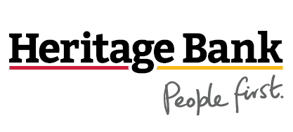 Heritage Bank ATM
