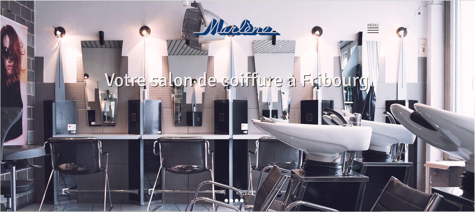 Marlène Création Coiffure
