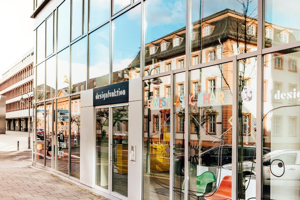 Designfunktion Mainz Taunusstraße 57 öffnungszeiten Angebote