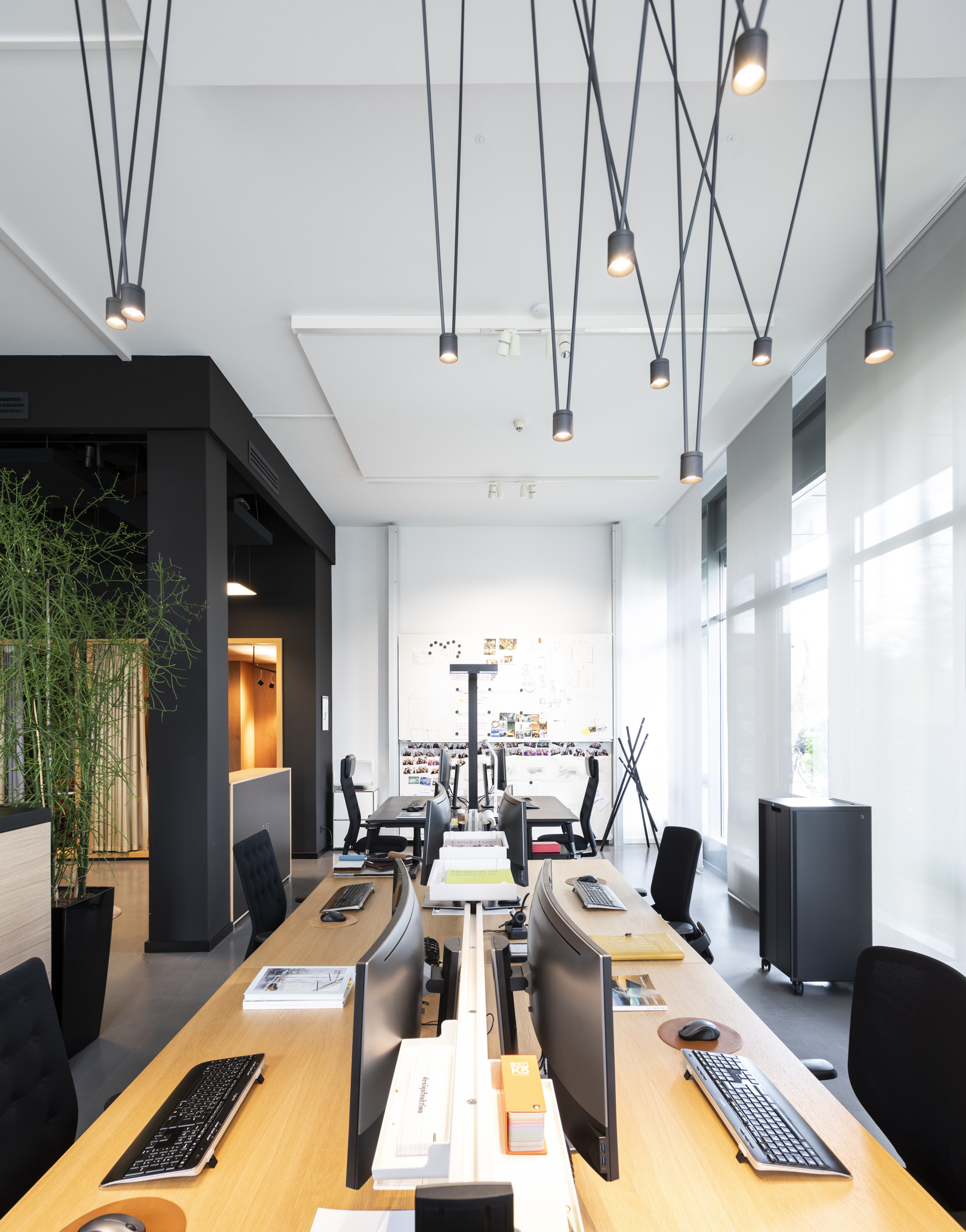 designfunktion new office