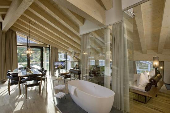 Matterhorn FOCUS Design Hotel