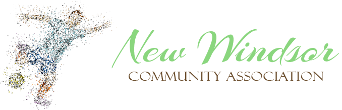 New Windsor Community Association Logo