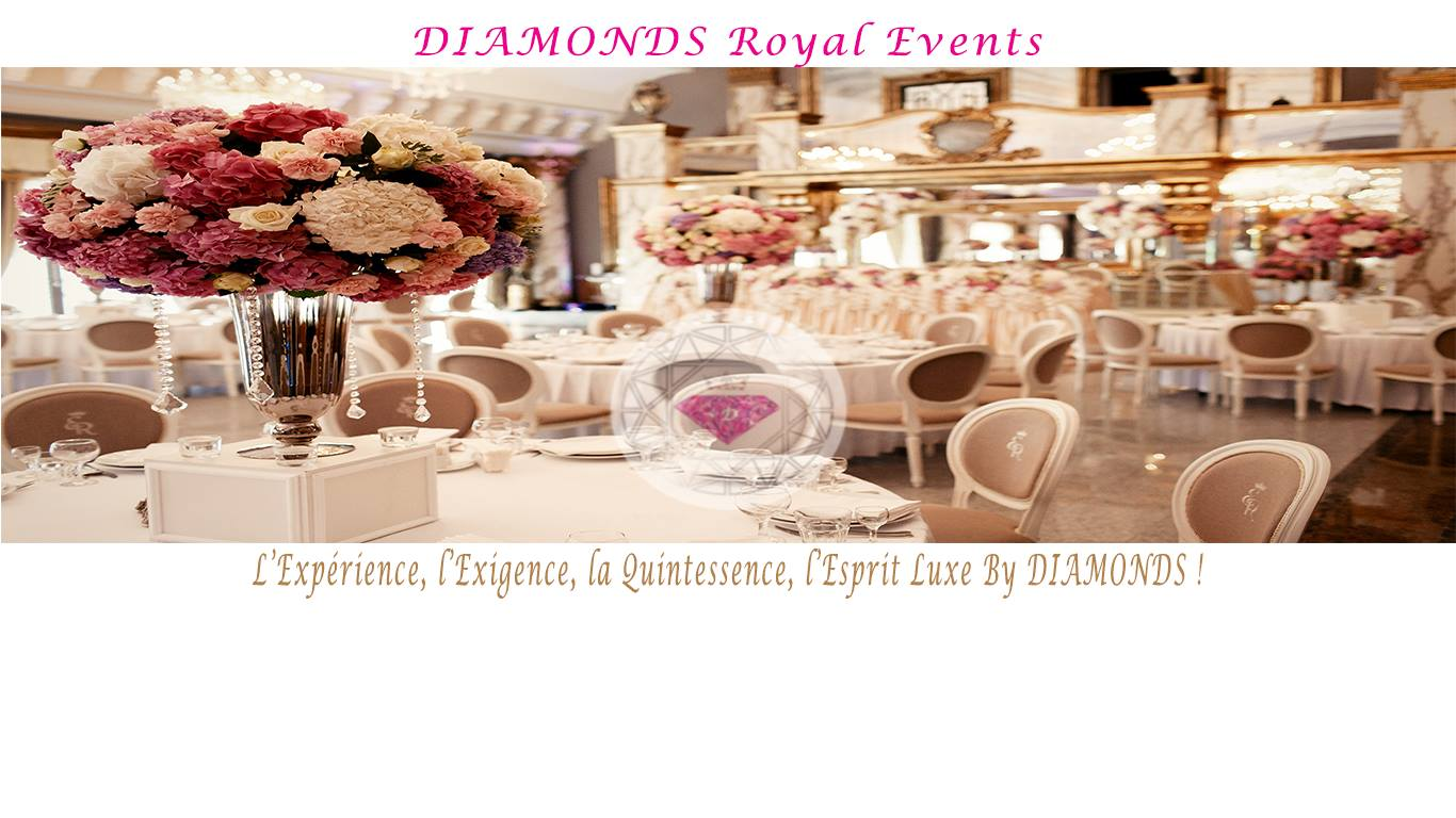 DIAMONDS Royal Events