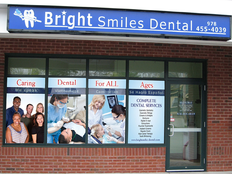 Bright Smiles Dental