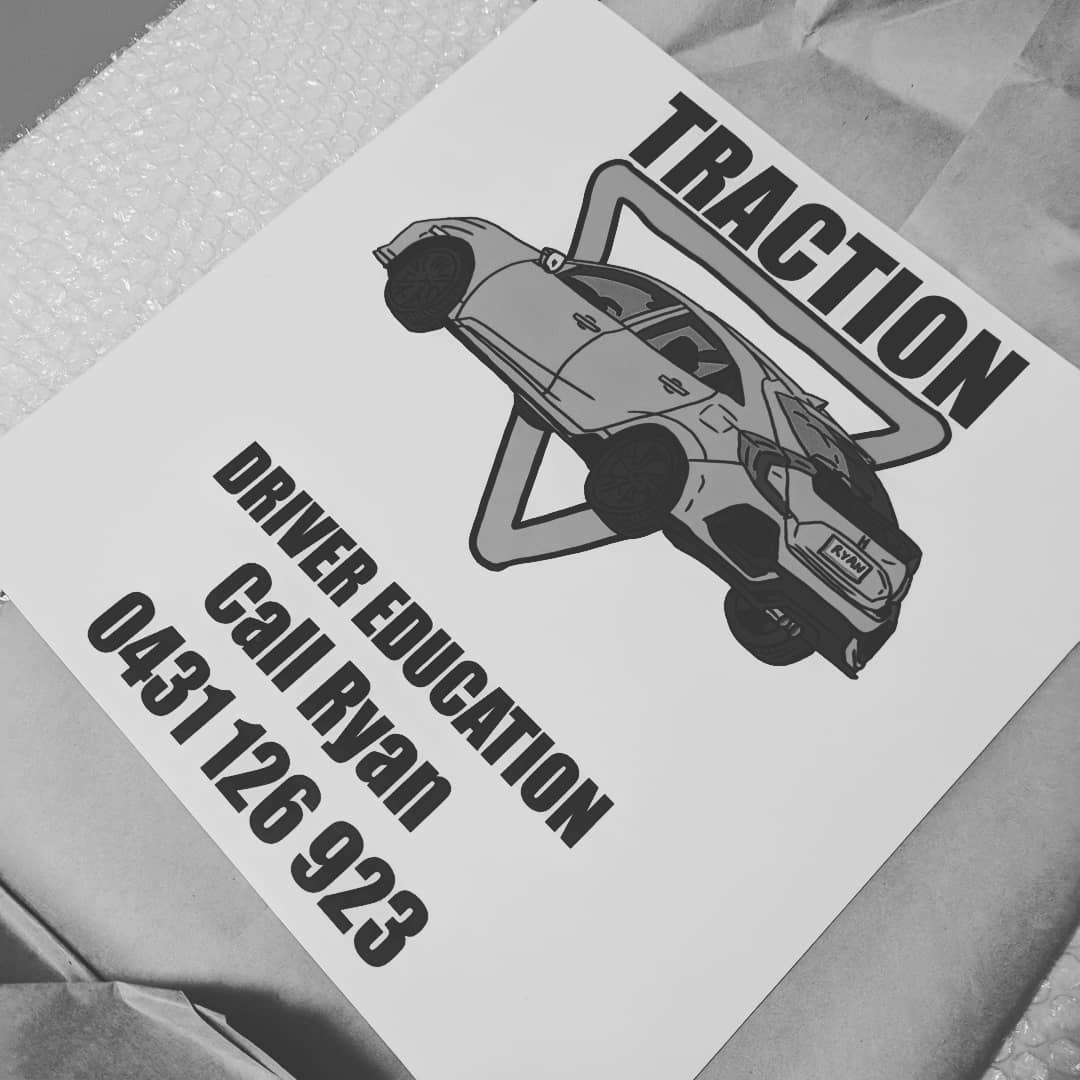 Traction Driver Education & Training