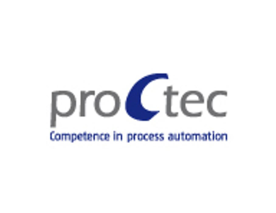 Bild zu proCtec GmbH in Viernheim