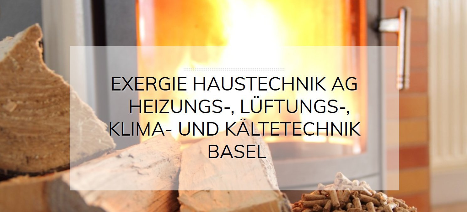 exergie Haustechnik AG