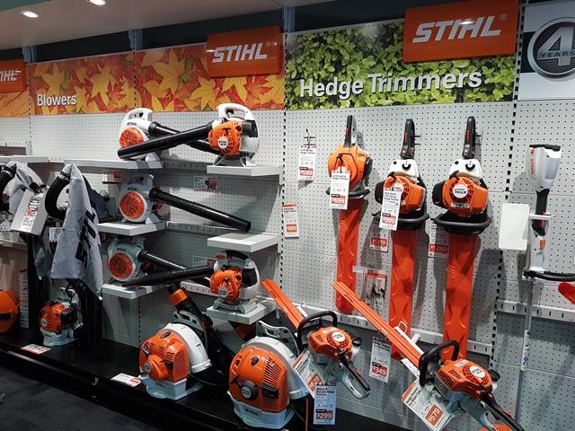 Stihl Shop Malaga