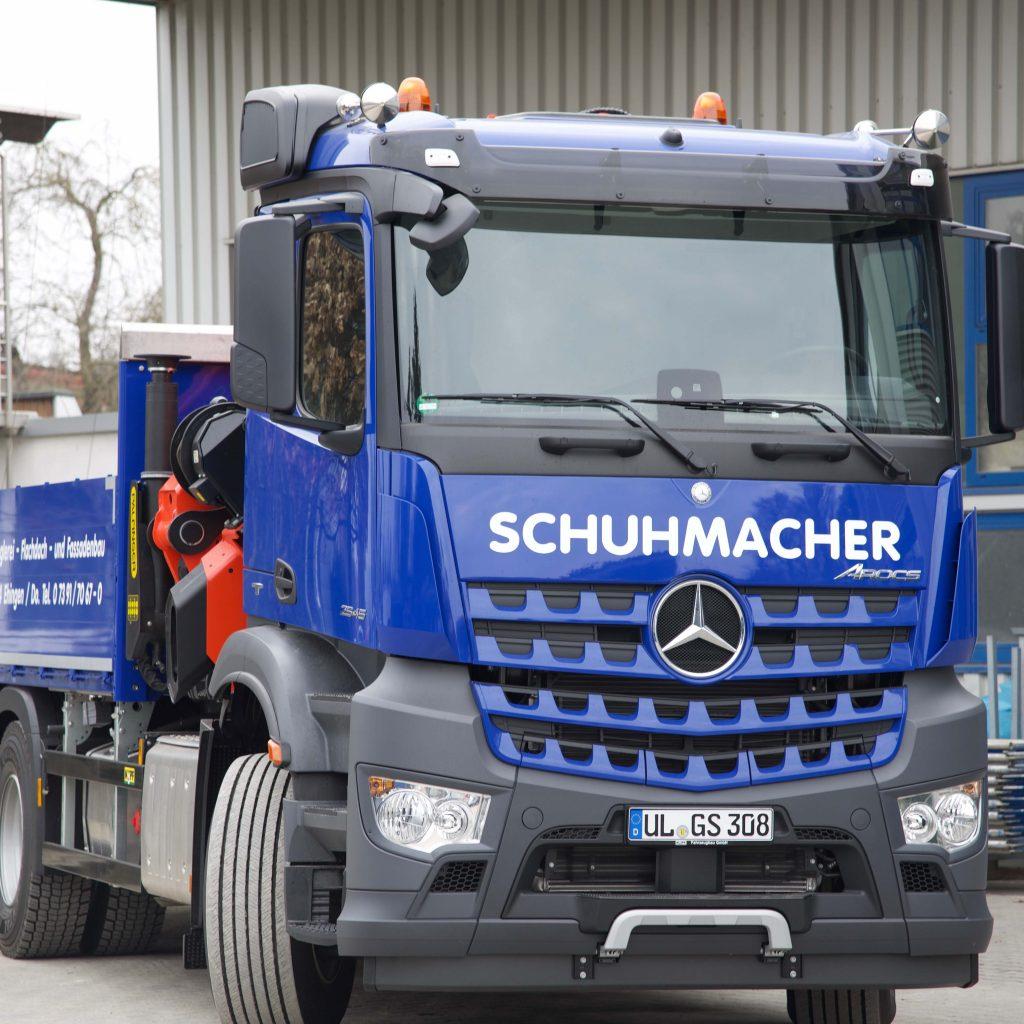 Foto de Schuhmacher Spenglerei GmbH & Co. KG