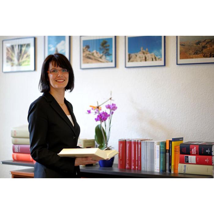 Foto de Rechtsanwältin Susanne Jentzsch
