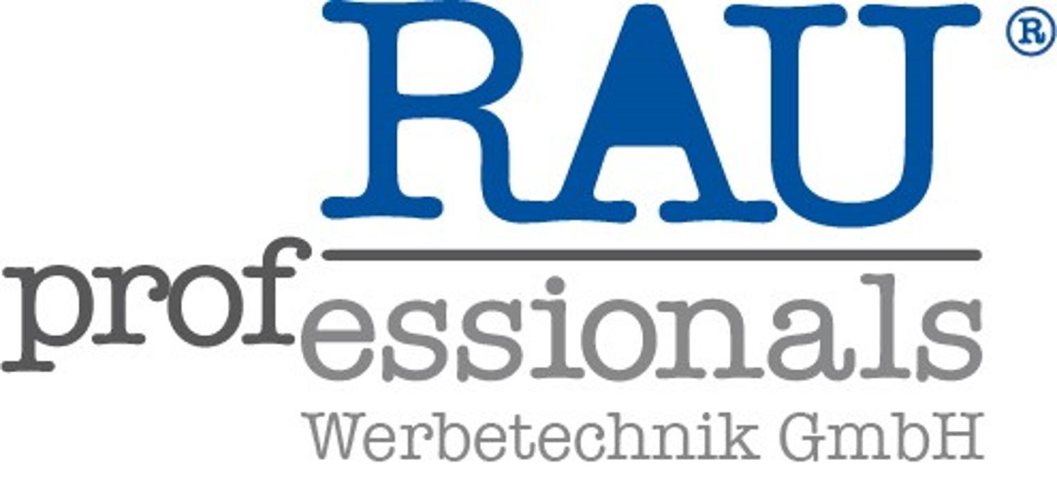 Bild zu Rau professionals Werbetechnik GmbH in Mainz-Kastel Stadt Wiesbaden