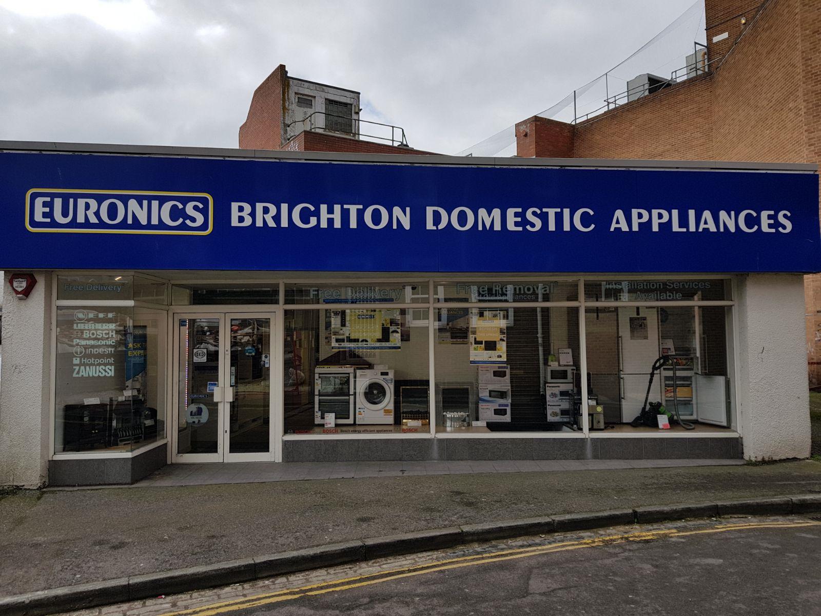 Brighton Domestic Appliances