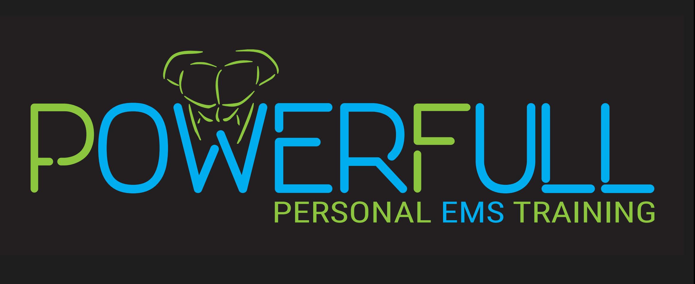 POWERFULL Personal EMS Training