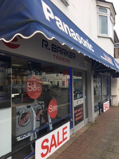 R Barker (Tarring) Ltd