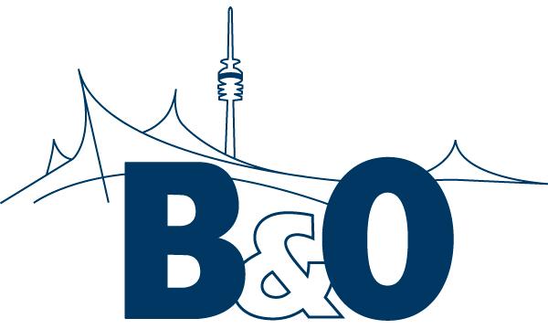 B&O Service Bayern GmbH Logo