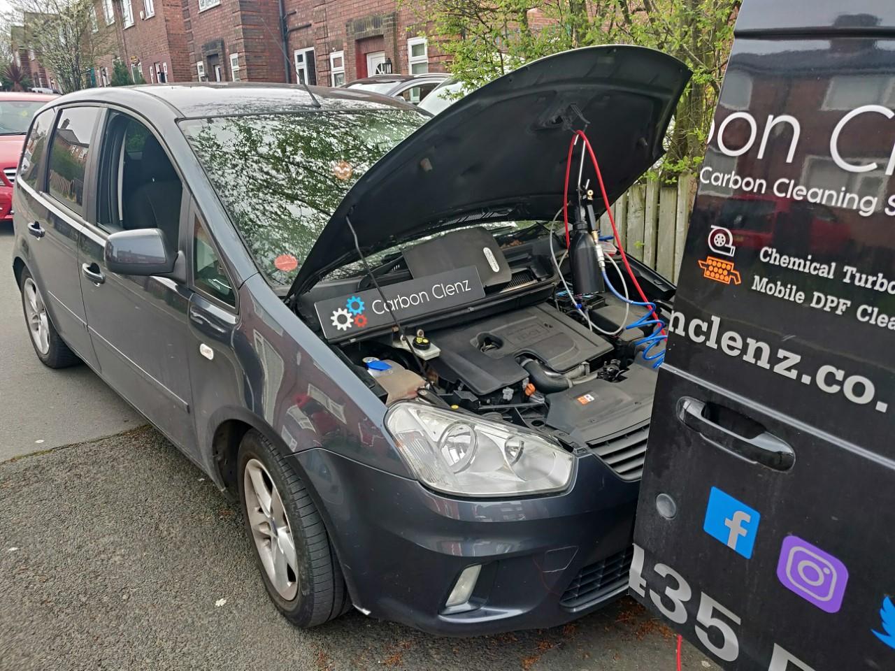 Carbon Clenz - DPF Services Bolton - Bolton, Lancashire  - 07703 435553 | ShowMeLocal.com