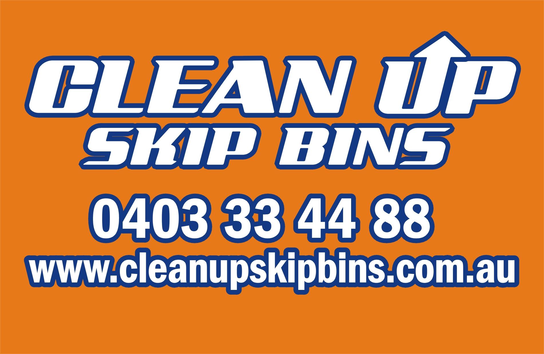Cleanup Skip Bins - Rocklea, QLD 4106 - 0403 334 488   ShowMeLocal.com