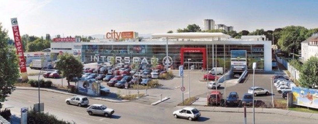 Interspar GmbH - City Super Center