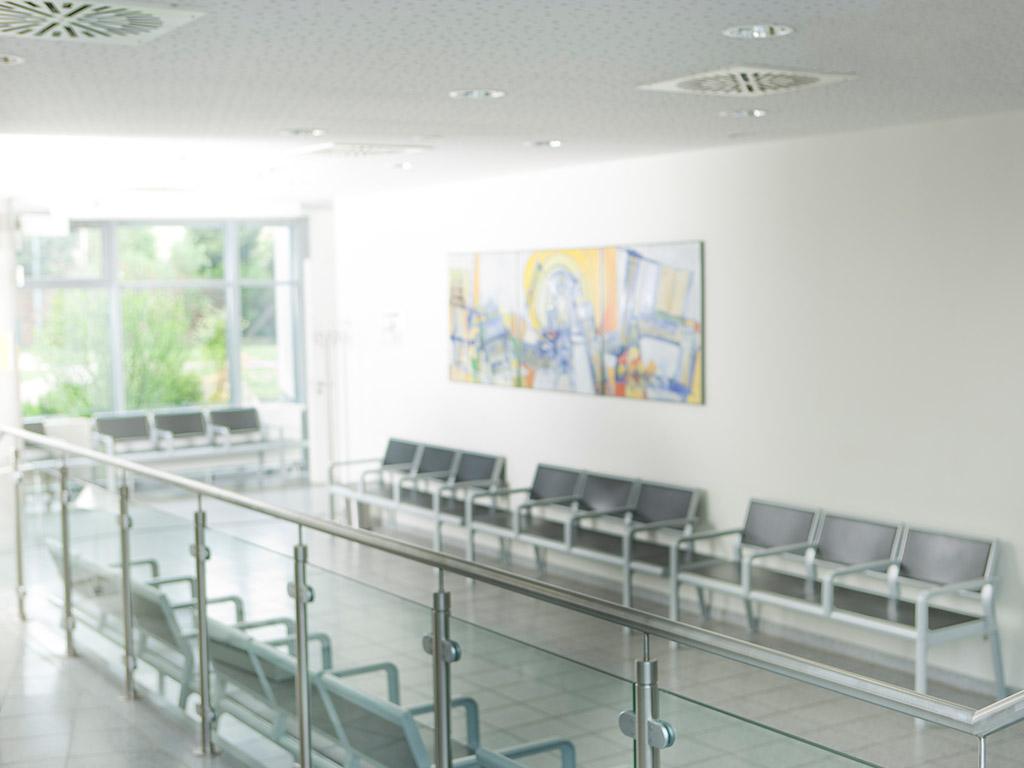 Schön Klinik Lorsch