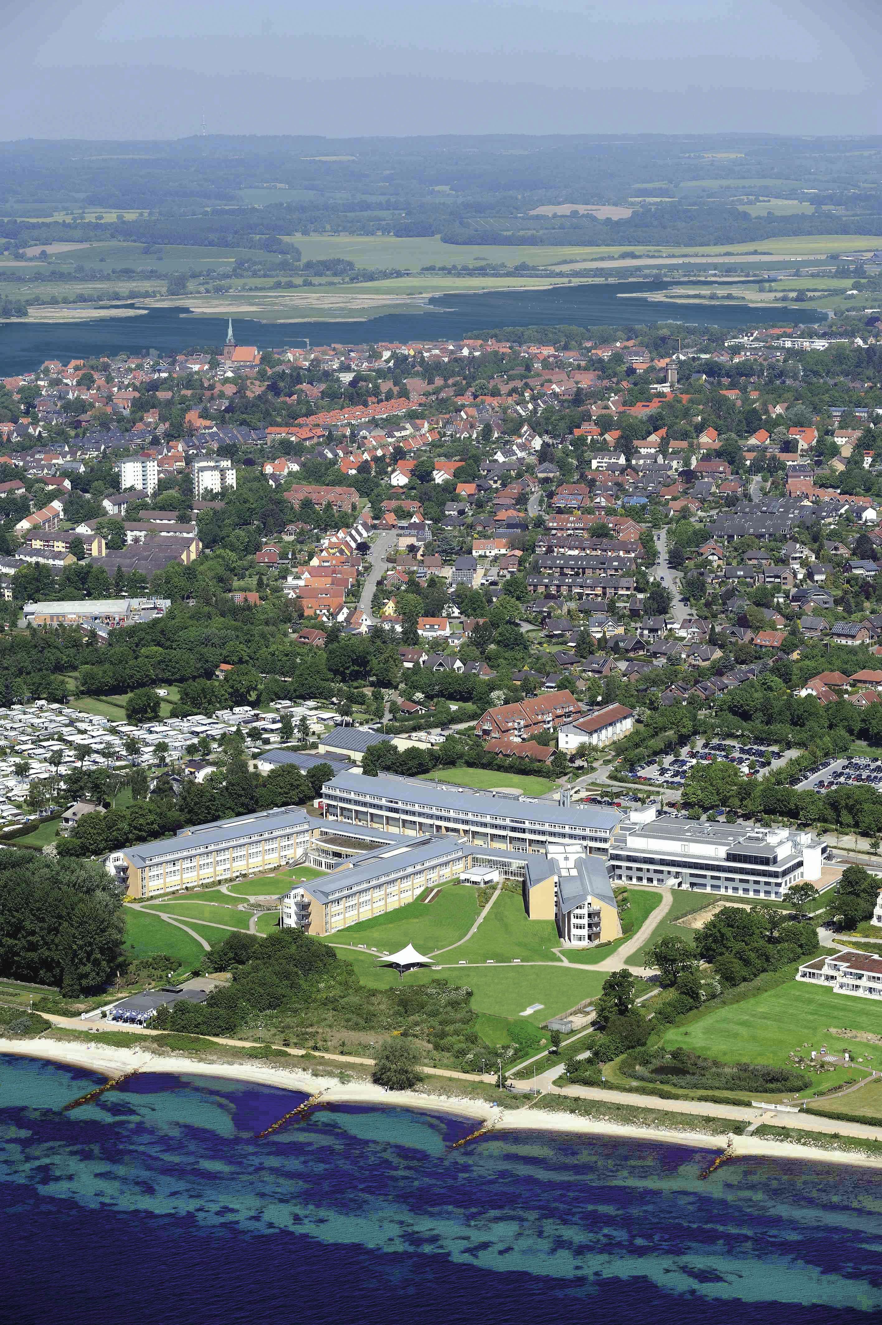 Schön Klinik Neustadt
