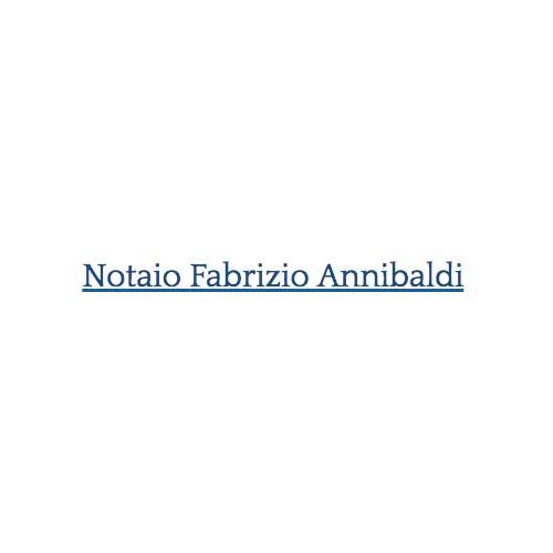 Notaio Annibaldi Fabrizio