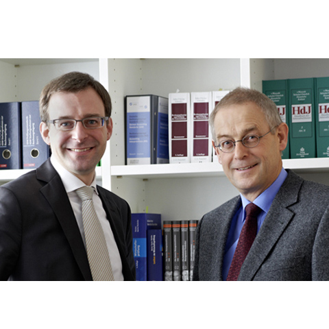 Stein & Partner mbB Steuerberater Rechtsanwalt vereidigter Buchprüfer