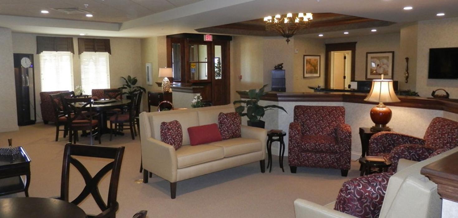 Inn At Summit Trail - Reynoldsburg, OH
