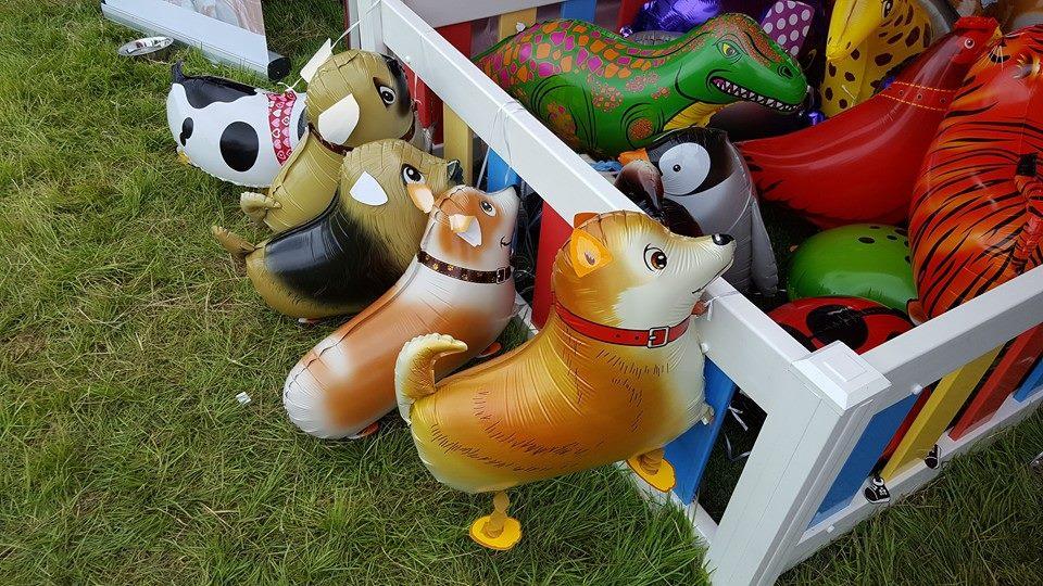 My Balloon Pets