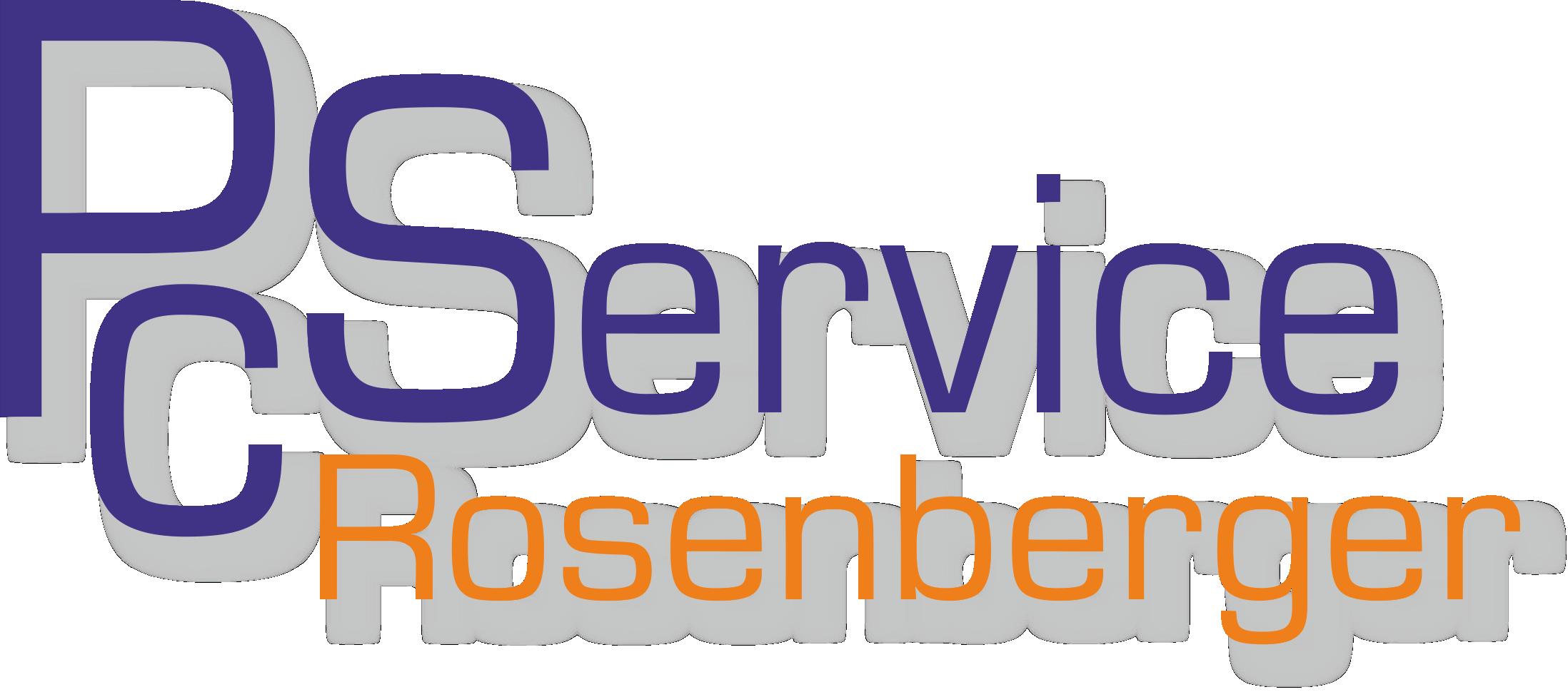 PC Service Rosenberger