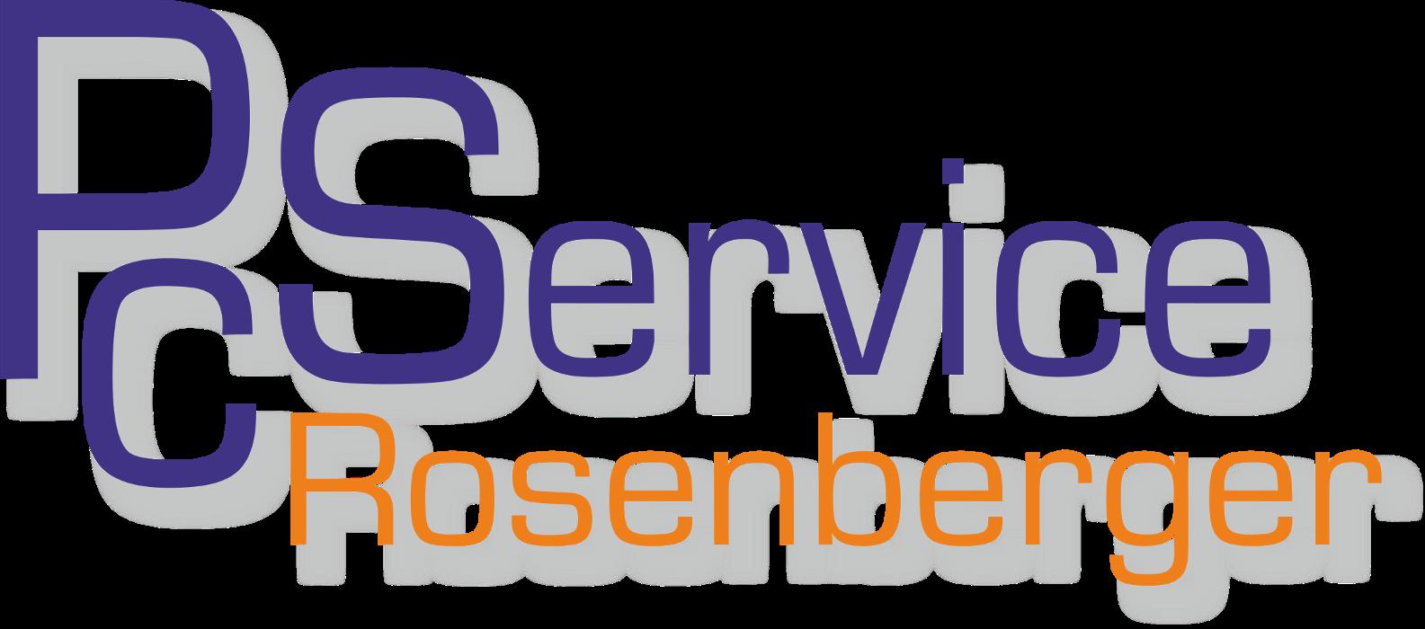 Bild zu PC Service Rosenberger in Bruchköbel
