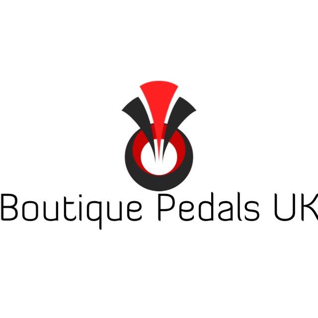 Boutique Pedals UK
