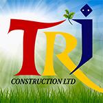 TRJ Construction Ltd Logo