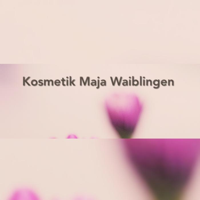 Bild zu Kosmetik Maja in Waiblingen