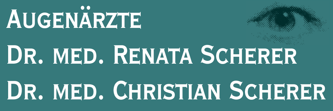 Dr. med. Renata Scherer & Dr. med. Christian Scherer