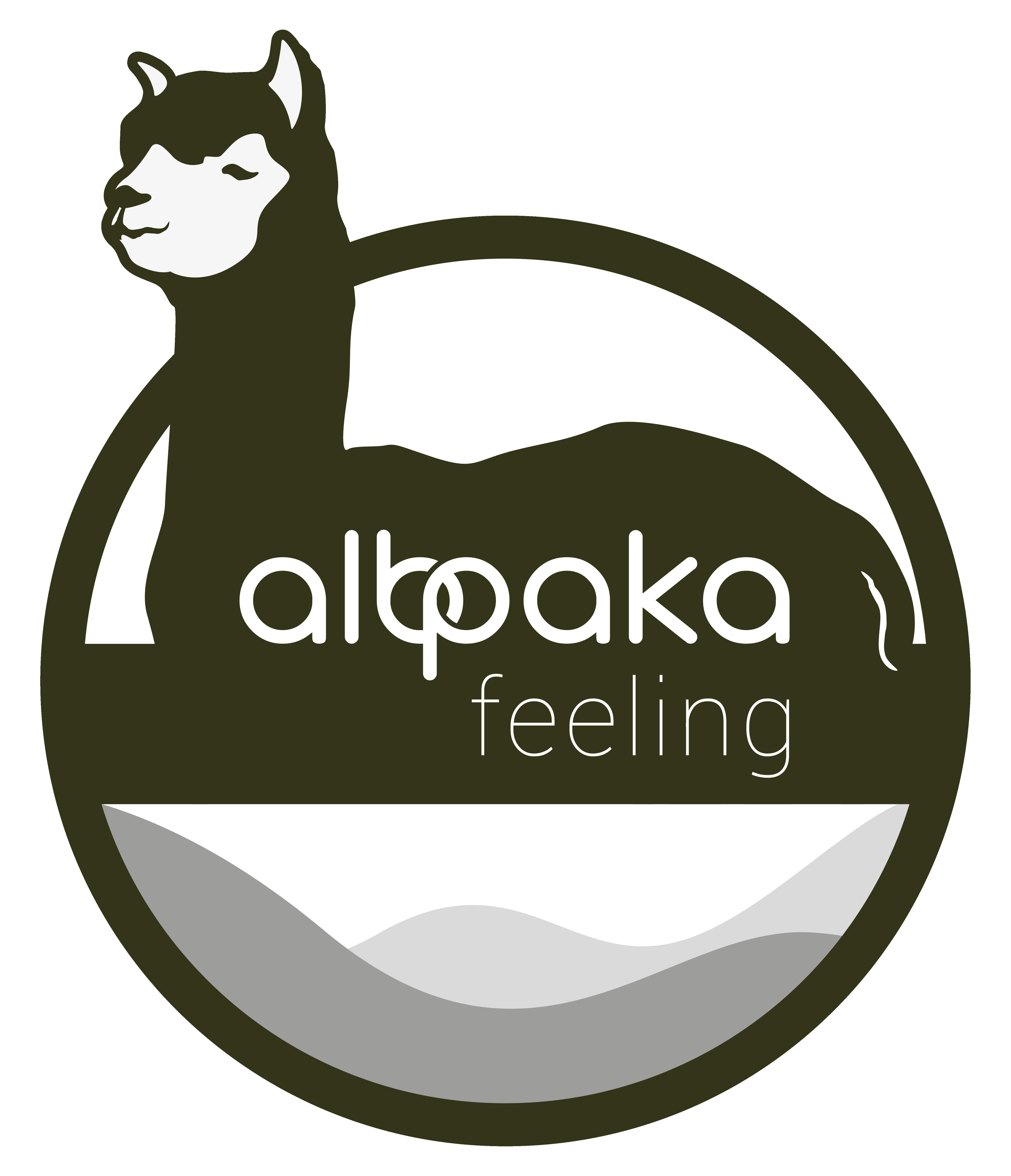 Alb-paka feeling