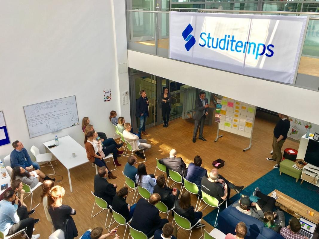 Studitemps Leipzig