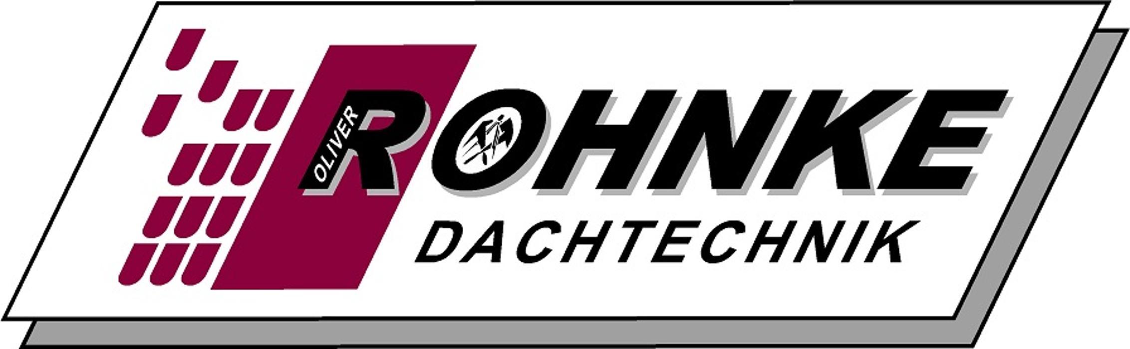 Bild zu Rohnke Dachtechnik in Mönchengladbach