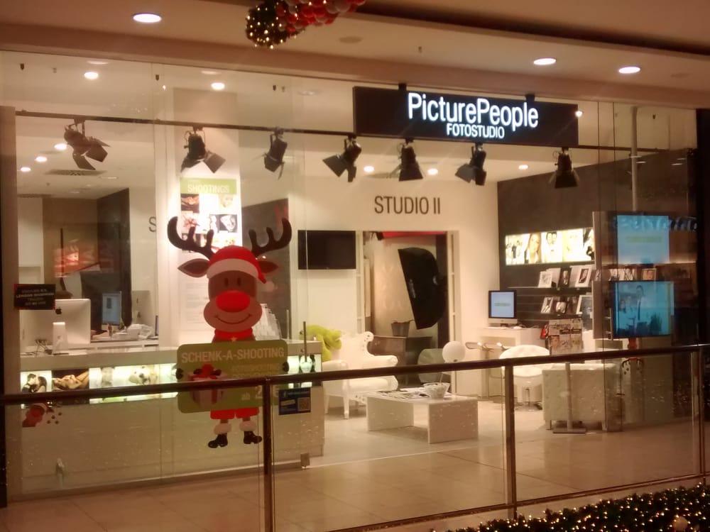 PicturePeople Fotostudio Leverkusen-Rathaus-Galerie