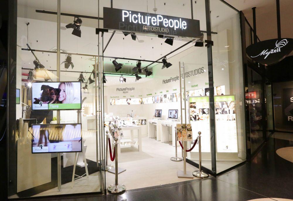 PicturePeople Fotostudio Frankfurt-MyZeil