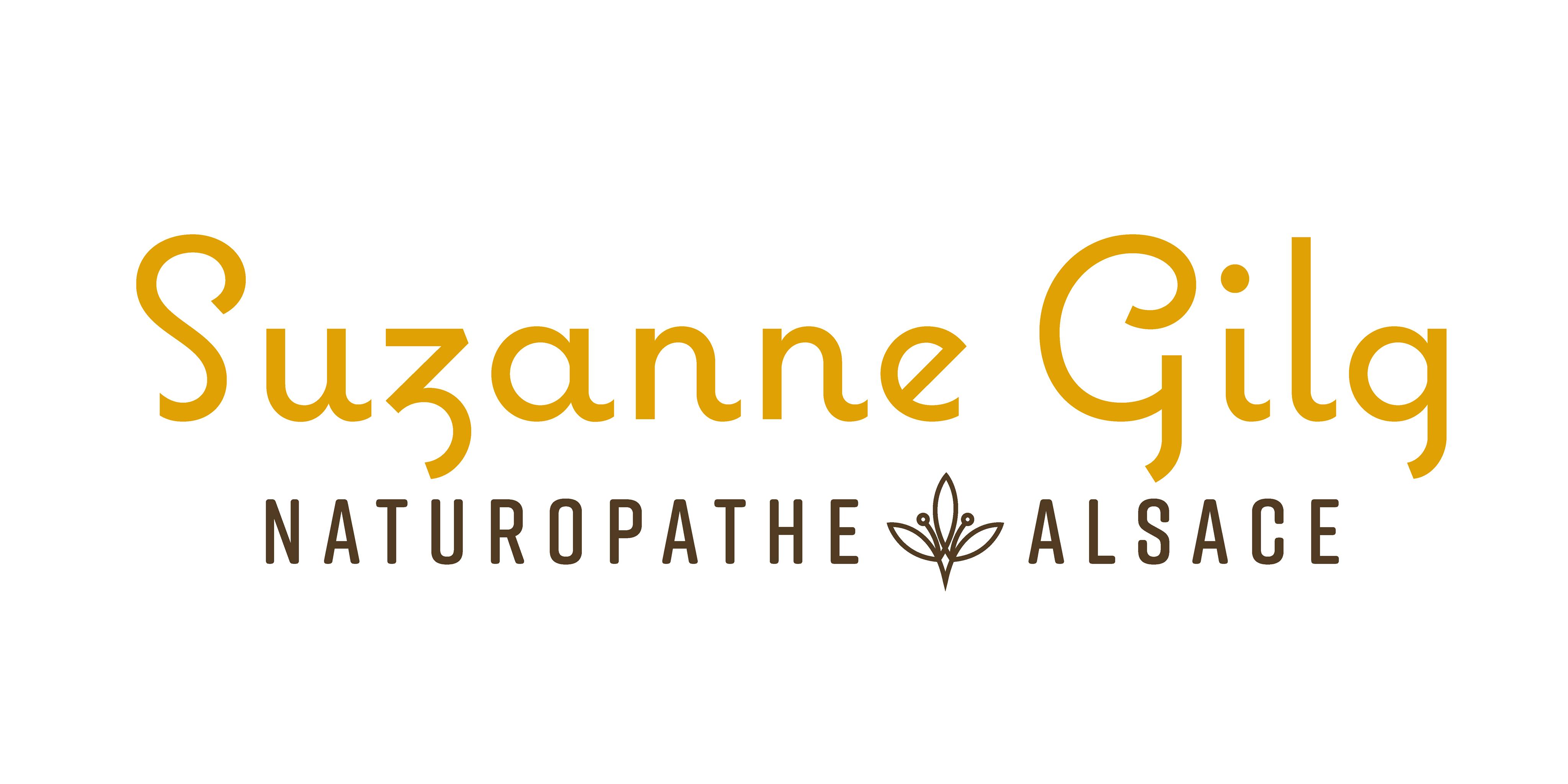 Suzanne Gilg Naturopathe