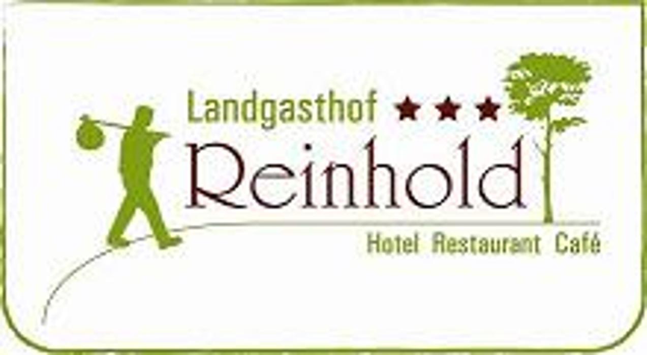 Bild zu Landgasthof Reinhold in Gummersbach