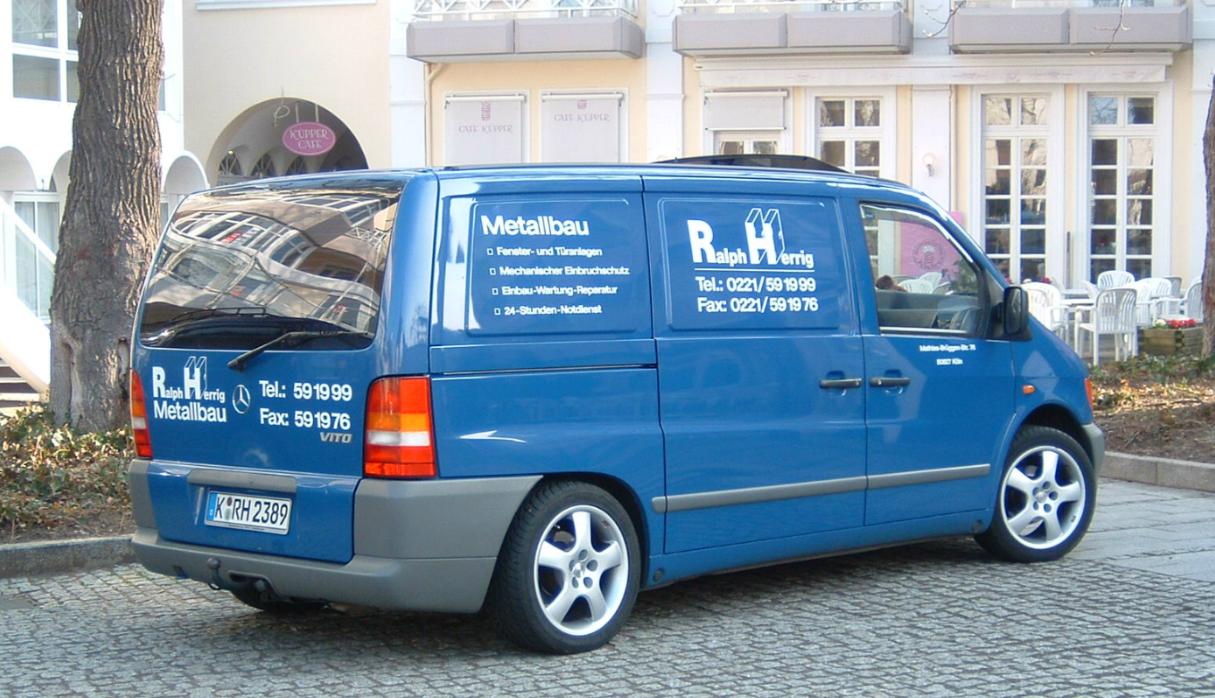 Ralph Herrig Metallbau