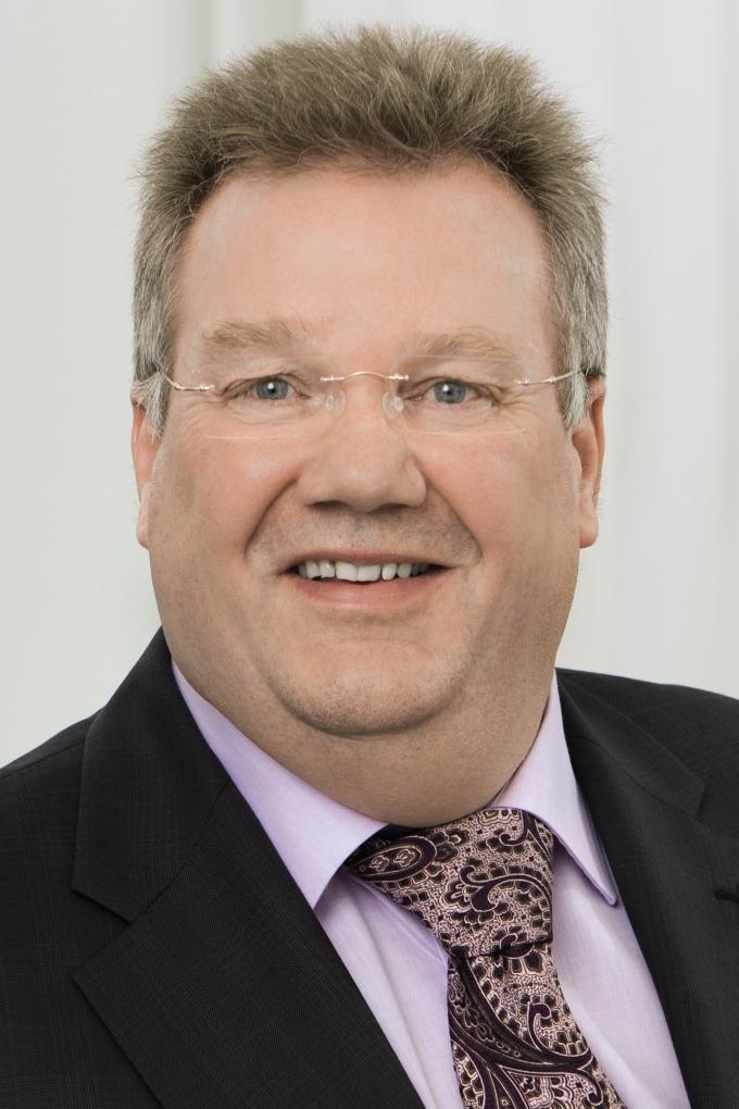 ERGO Versicherung Peter Marin Duisburg